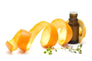 Tinh dầu vỏ cam