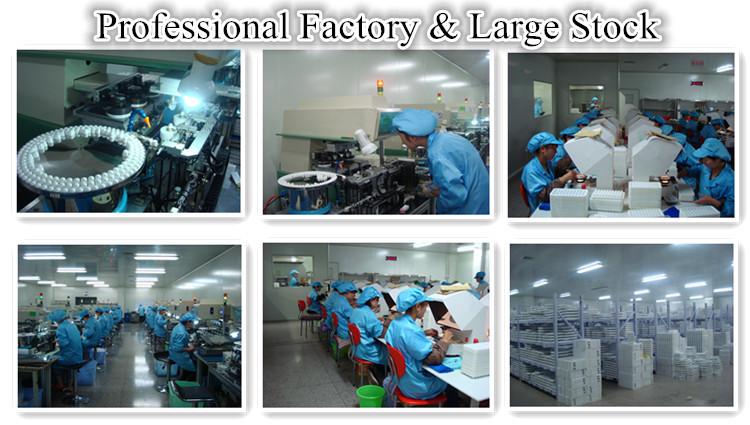 Nhà máy sản xuất TPCN tại Hàn Quốc