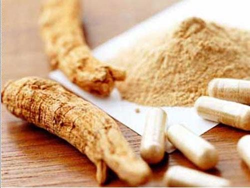 9 lý do nên bổ sung bột sâm ginseng