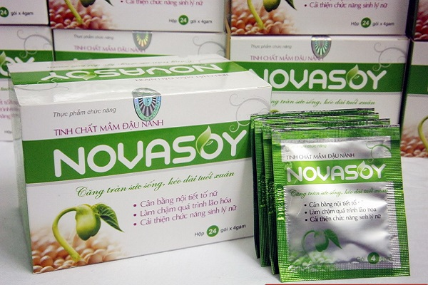 Novasoy